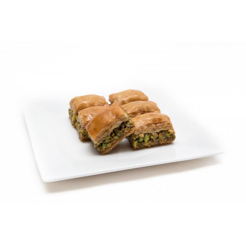 Pistachio Pieces
