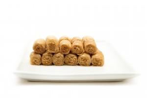 Baklava Diet